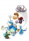 Artworks de Rayman Origins sur Wii