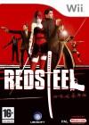 Boîte FR de Red Steel sur Wii