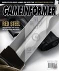 Scan de Red Steel sur Wii
