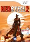 Boîte FR de Red Steel 2 sur Wii