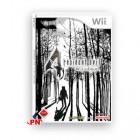 Boîte FR de Resident Evil 4 Wii Edition sur Wii