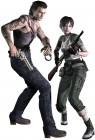 Artworks de Resident Evil Archives : Resident Evil Zero sur Wii