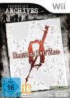 Boîte FR de Resident Evil Archives : Resident Evil Zero sur Wii