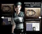 Screenshots de Resident Evil Archives : Resident Evil Zero sur Wii