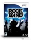 Artworks de Rock Band sur Wii