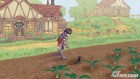 Screenshots de Rune Factory : Frontier sur Wii