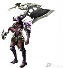 Artworks de Rygar : The Battle of Argus sur Wii