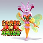 Artworks de Samba de Amigo sur Wii