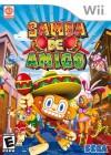 Boîte US de Samba de Amigo sur Wii