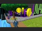 Screenshots de Sam et Max Saison 1 sur Wii