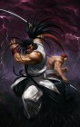 Artworks de Samurai Shodown Anthology sur Wii