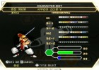 Screenshots de Samurai Shodown Anthology sur Wii