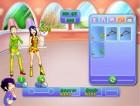 Screenshots de Satisfashion sur Wii