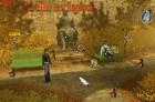 Screenshots de Secret Files 2 - Puritas Cordis sur Wii