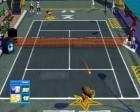 Screenshots de Sega Superstars Tennis sur Wii