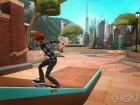 Screenshots de Shaun White Skateboarding sur Wii