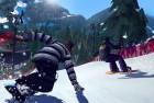 Screenshots de Shaun White Snowboarding : World Stage sur Wii