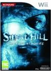 Artworks de Silent Hill : Shattered Memories sur Wii