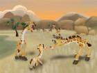 Screenshots de SimAnimals Africa sur Wii