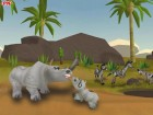 Screenshots de SimAnimals Africa sur Wii