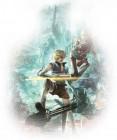 Artworks de Sin and Punishment : Successor of the Skies sur Wii