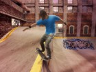 Screenshots de Skate it sur Wii