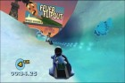 Screenshots de Sled Shred sur Wii