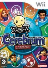 Boîte FR de Cerebrum (Smarty Pants) sur Wii