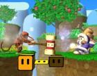Screenshots de Super Smash Bros. Brawl sur Wii