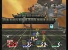 Scan de Super Smash Bros. Brawl sur Wii