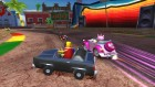 Screenshots de Sonic & Sega All-Stars Racing sur Wii