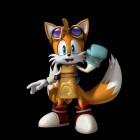 Artworks de Sonic et le Chevalier Noir sur Wii