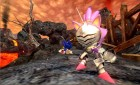 Screenshots de Sonic et le Chevalier Noir sur Wii