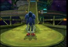 Screenshots de Sonic Colours sur Wii
