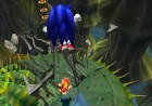 Screenshots de Sonic and the Secret Rings sur Wii