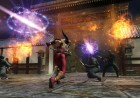 Logo de Soul Calibur Legends sur Wii
