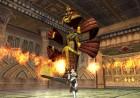 Logo de Soul Calibur Legends sur Wii