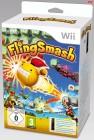 Boîte FR de FlingSmash sur Wii