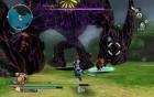 Screenshots de Spectrobes : Origins sur Wii