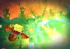 Screenshots de Bob l'Eponge : la Créature du Crabe Croustillant sur Wii