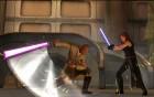 Screenshots de Star Wars : Le Pouvoir de la Force sur Wii
