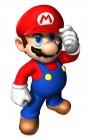 Artworks de Super Mario All-Stars sur Wii