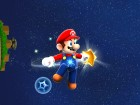 Screenshots de Super Mario Galaxy sur Wii