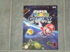 Photos de Super Mario Galaxy sur Wii