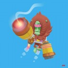 Artworks de Super Monkey Ball : Banana Blitz sur Wii