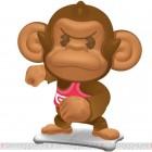 Artworks de Super Monkey Ball Step & Roll sur Wii