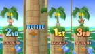 Screenshots de Super Monkey Ball Step & Roll sur Wii