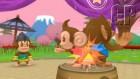 Screenshots de Super Monkey Ball Step & Roll sur Wii