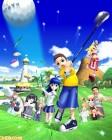 Artworks de Super Swing Golf 2 sur Wii