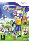 Boîte FR de Super Swing Golf 2 sur Wii